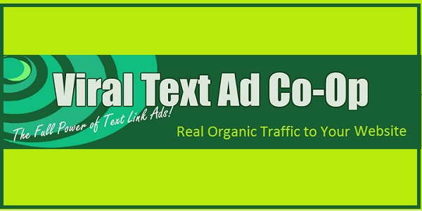 viral text ad coop